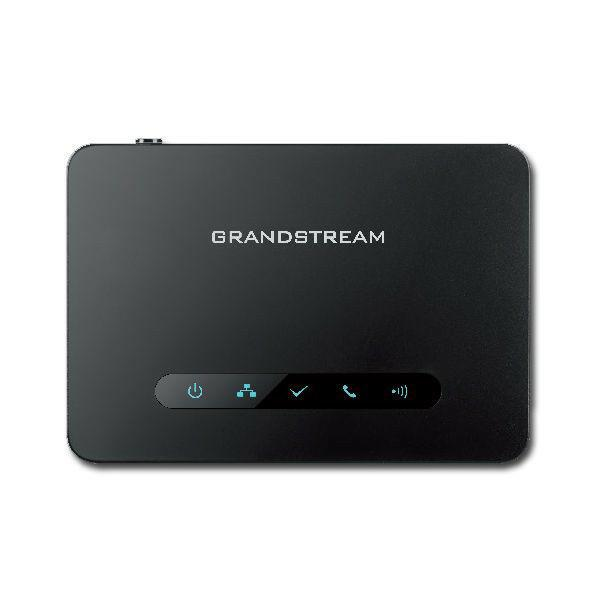 SICE Distributore Ufficiale  GRANDSTREAM IP Voice Telephony Grandstream DP-750 BaseIP DECT | DP-750