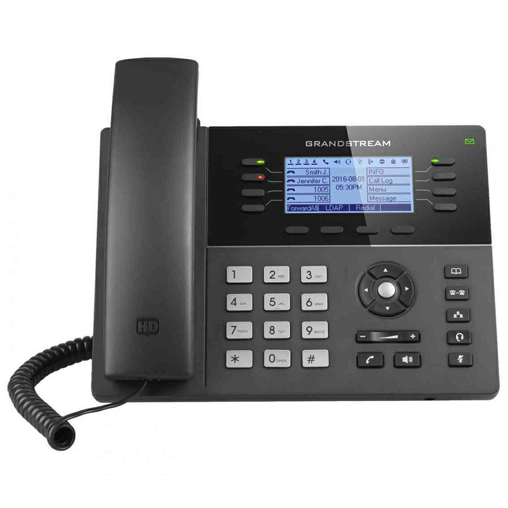 SICE Distributore Ufficiale  GRANDSTREAM IP Voice Telephony Grandstream GXP-1780 IPPhone   GXP-1780
