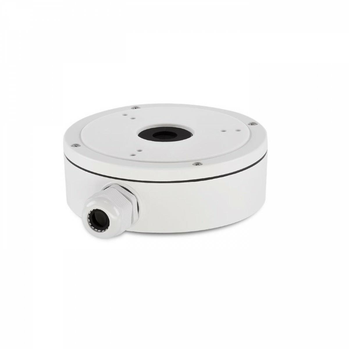 SICE Distributore Ufficiale  ACCESSORI HIKVISION Junction Box for dome camera 16D5T-IT3 | DS-1280ZJ-XS