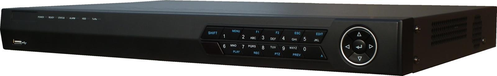 SICE Distributore Ufficiale  DVR Registratore HD-SDI | DS-7204HFHI-ST