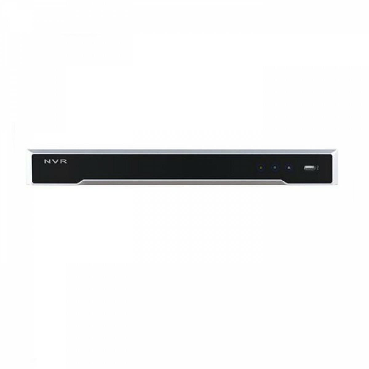 SICE Distributore Ufficiale  NVR NVR 16ch 80M inbound/256M outbound | DS-7616NI-I2