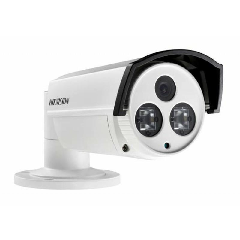 SICE Distributore Ufficiale  TELECAMERE ANALOGICHE Bullet analogica 720p 1280×720 12mm IR 80m ICR | DS-2CE16C2TIT512