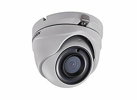 SICE Distributore Ufficiale  TELECAMERE ANALOGICHE MINI DOME HD 5MPx 2.8mmEXIR 20m DNR Smart IR | DS-2CE56H1T-ITM2