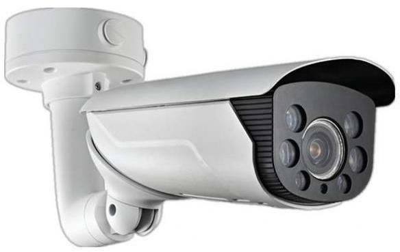 SICE Distributore Ufficiale  TELECAMERE IP Bullet 3MPx 2.8-12mm Motorizzato 50fps WDR 120dB | DS2CD4635FWDIZHS