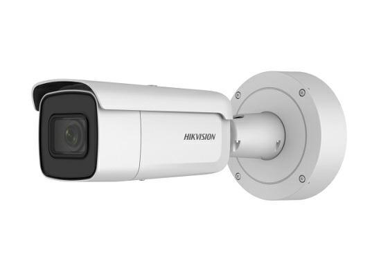 SICE Distributore Ufficiale  TELECAMERE IP Bullet 4Mpx IR 50m VF 2. | DS-2CD2643G0-IZS