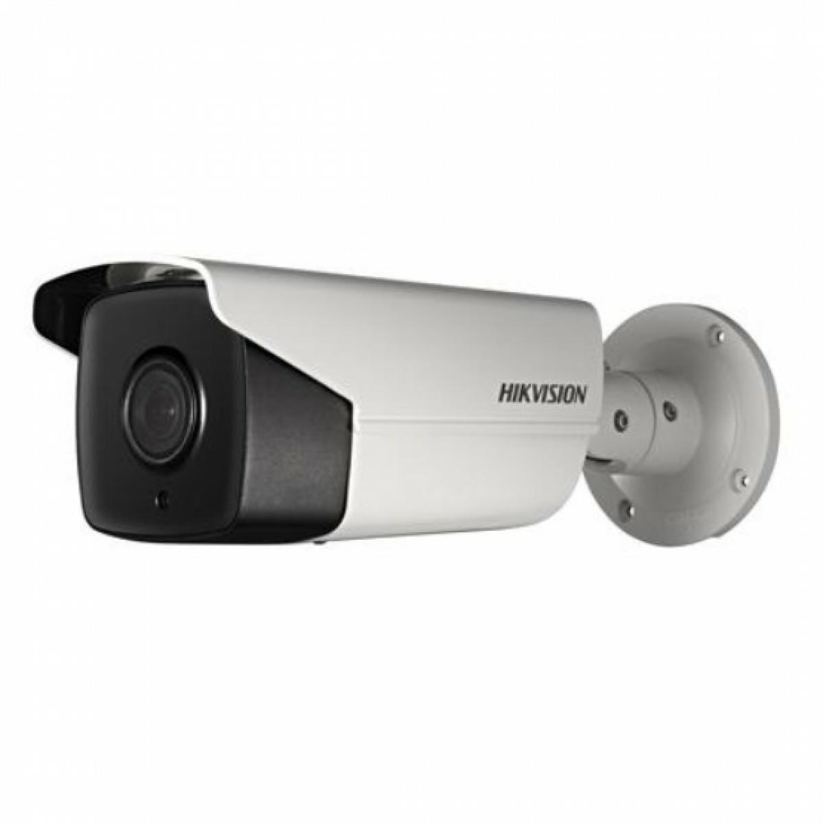 SICE Distributore Ufficiale  TELECAMERE IP Bullet IP 2Mpx VF 2.8-12mm motorizzata 25ips  WDR 120dB   DS-2CD4B26FWDIZS