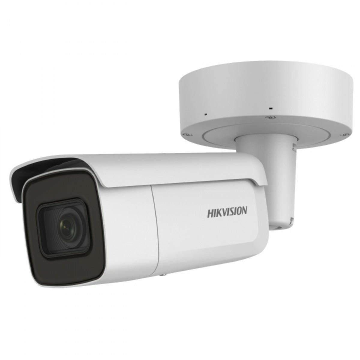 SICE Distributore Ufficiale  TELECAMERE IP Bullet IP 4K 2,8-12mm Varifocal 1/2.5″ CMOS ICR   DS-2CD2685FWDIZS