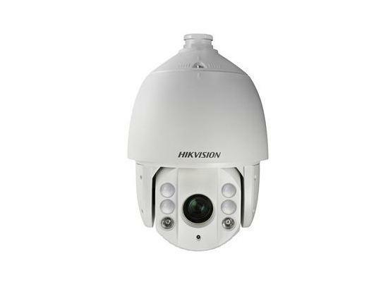 SICE Distributore Ufficiale  TELECAMERE IP Speed Dome 5MP IR 150m 30x VF 5.9-177mm H.265+ / H.265 | DS-2DE7530IW-AE