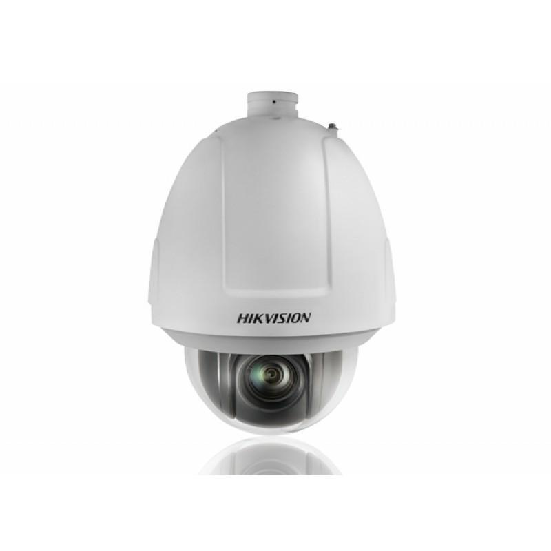 SICE Distributore Ufficiale  TELECAMERE IP SpeedDomeIP 2MP-FULLHD POE SmartTracking 25fps H.264 MJPEG MPEG4 | DS-2DF5284-AEL