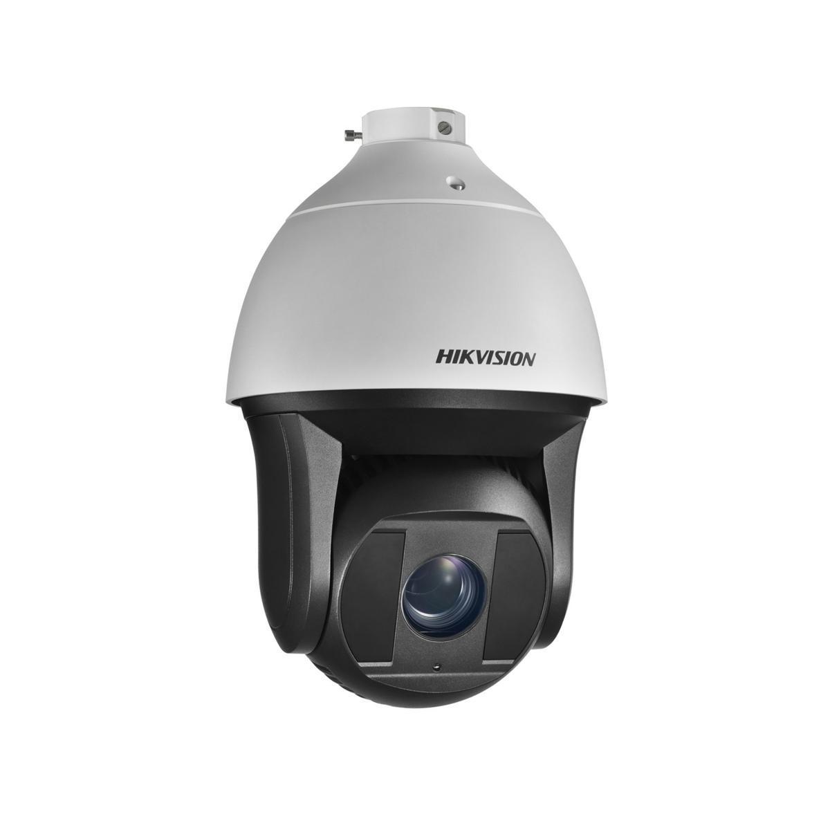 SICE Distributore Ufficiale  TELECAMERE IP Speeddome 3MP High FrameRate Smart PTZ Camera 36x 24VAC | DS-2DF8336IV-AEL
