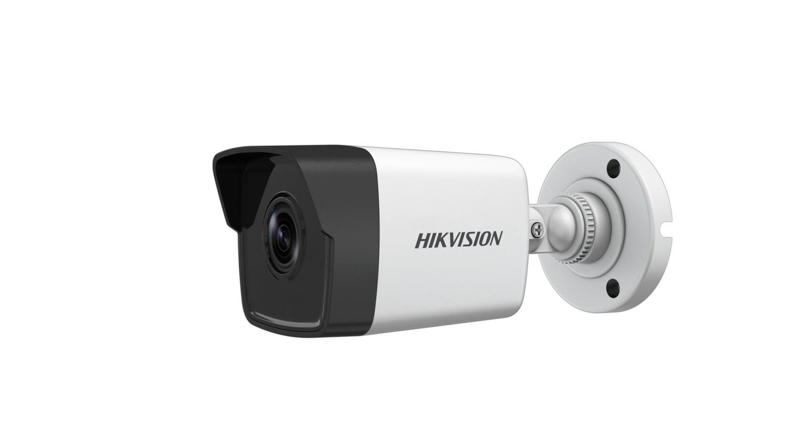SICE Distributore Ufficiale  TELECAMERE IP TELECAMERE EASY 4Mpx 2.8mm H.265+/H.264+ IR 30m ICR | DS-2CD1043G0-I 2