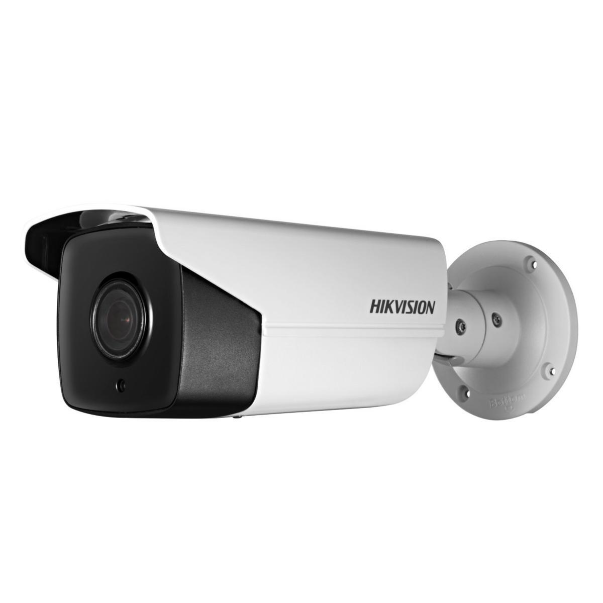 SICE Distributore Ufficiale  TELECAMERE IP TLC Bullet IP camera 2Mpx 6mm 1/3 CMOS IR 50m WDR | DS-2CD2T22WD-I56