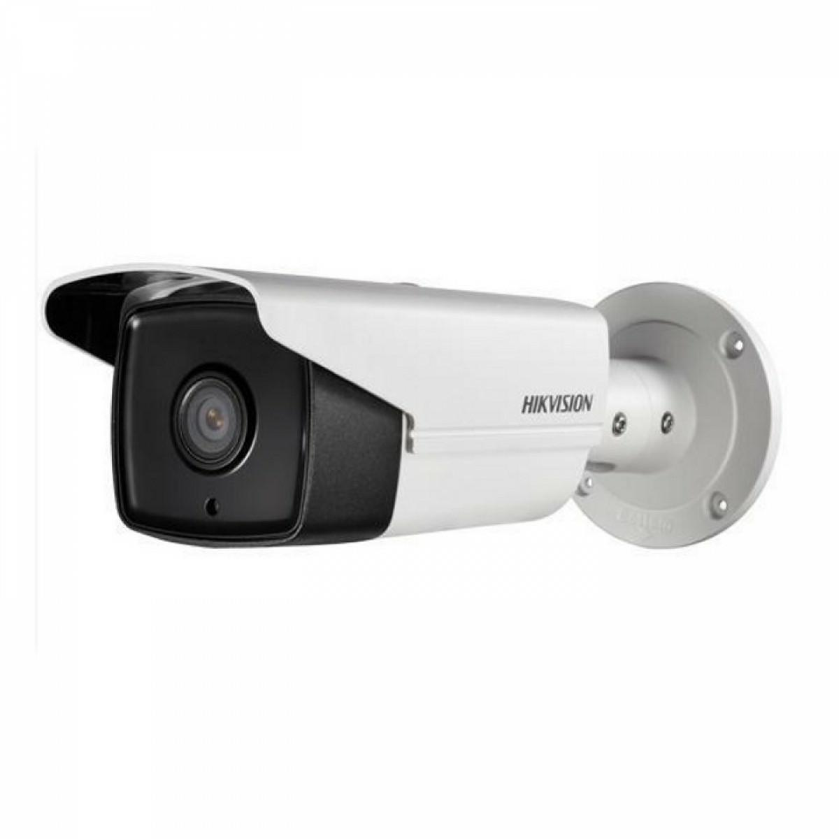 SICE Distributore Ufficiale  TELECAMERE IP TLC Bullet IP camera 4Mpx 12mm 1/3 CMOS IR 50m WDR | DS-2CD2T42WDI512