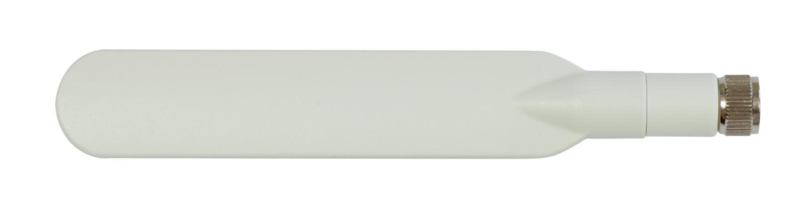 SICE Distributore Ufficiale  Accessories MikroTik 2.4Ghz 5dbi Dipole Antenna with RPSMA connector   ACOMNIRPSMA