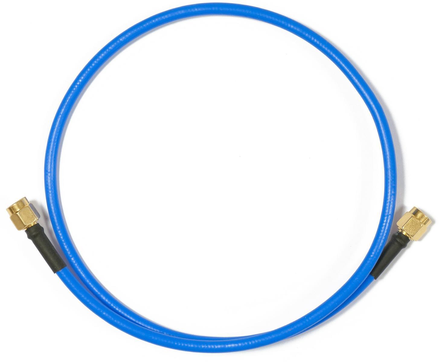 SICE Distributore Ufficiale  Accessories MikroTik Flex-guide (RPSMA to RPSMA cable 500mm) | AC/RPSMA