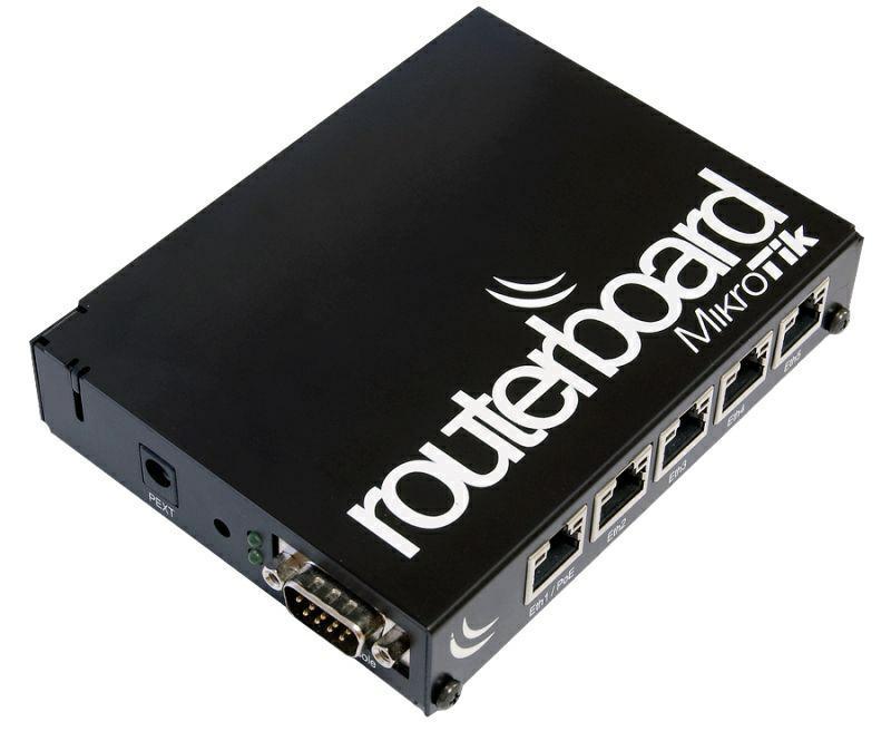 SICE Distributore Ufficiale  Enclosures MikroTik Indoor Case for RB450 series | CA150