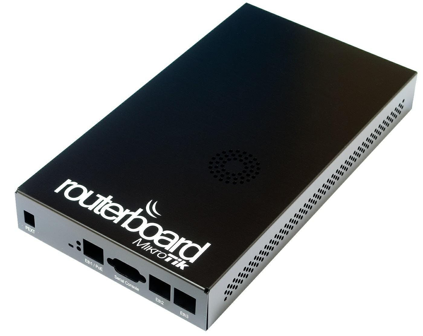 SICE Distributore Ufficiale  Enclosures MikroTik Indoor Case for RB800 Series | CA800