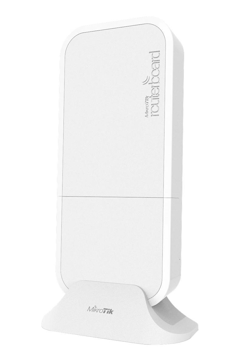 SICE Distributore Ufficiale  Wireless for home and office RBwAPR-2nD with 650MHz CPU 64MB RAM 1LAN built-in 2.4GHz 802.11   RBWAPR-2ND