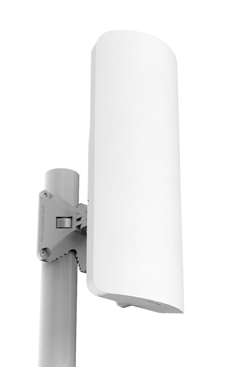 SICE Distributore Ufficiale  Wireless systems RB911G-2HPnD-12S with 12dBi 120° 2.4GHz 802.11bgn GPOE | MANTBOX 2 12S
