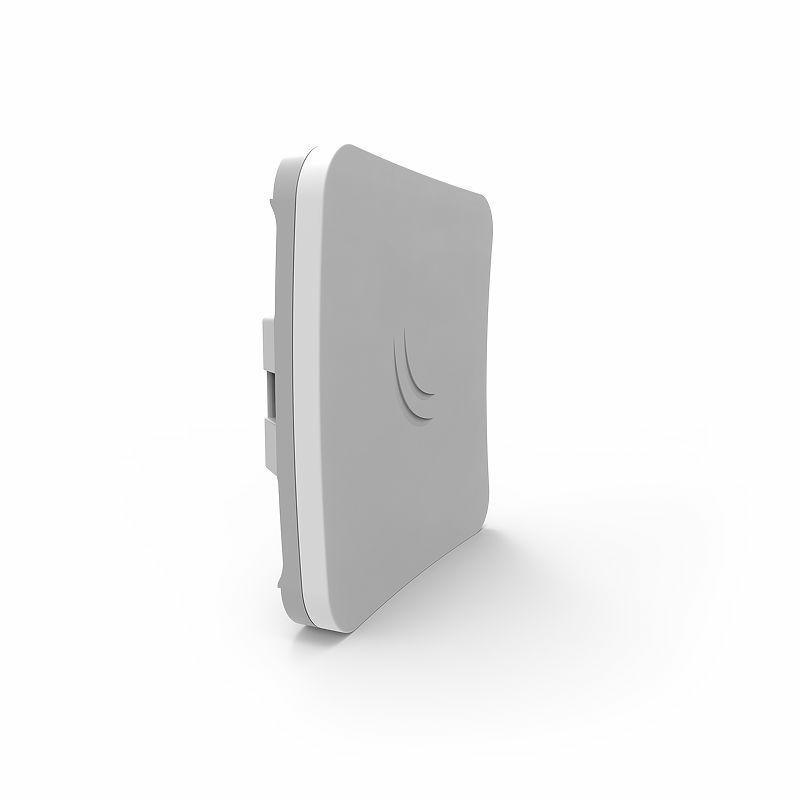 SICE Distributore Ufficiale  Wireless systems SXTsq 5 AC size 5GHz CPE/Backbone with 802.11ac and Gigabit LAN | RBSXTSQG-5ACD
