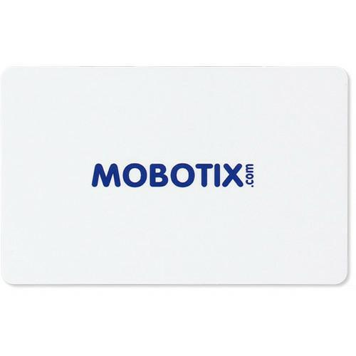 SICE Distributore Ufficiale  Mobotix Accessories Mobotix User Badge – pervideo IP  door station T24 | USERCARD1