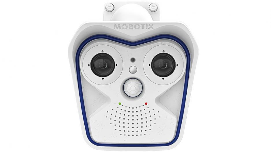 SICE Distributore Ufficiale  Mobotix Outdoor Cameras M16 core camera module H.264, MxPEG and M-JPEG, MxBus | M16B