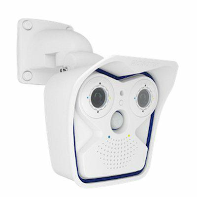 SICE Distributore Ufficiale  Mobotix Outdoor Cameras Mobotix M16 Camera Modul | AH00MB0M16A0