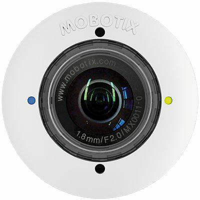 SICE Distributore Ufficiale  Mobotix Sensor Modules Sensor Module B041 Nightfor M16/M15, S16/S15 6Mp White | O-SMA-S-6N041