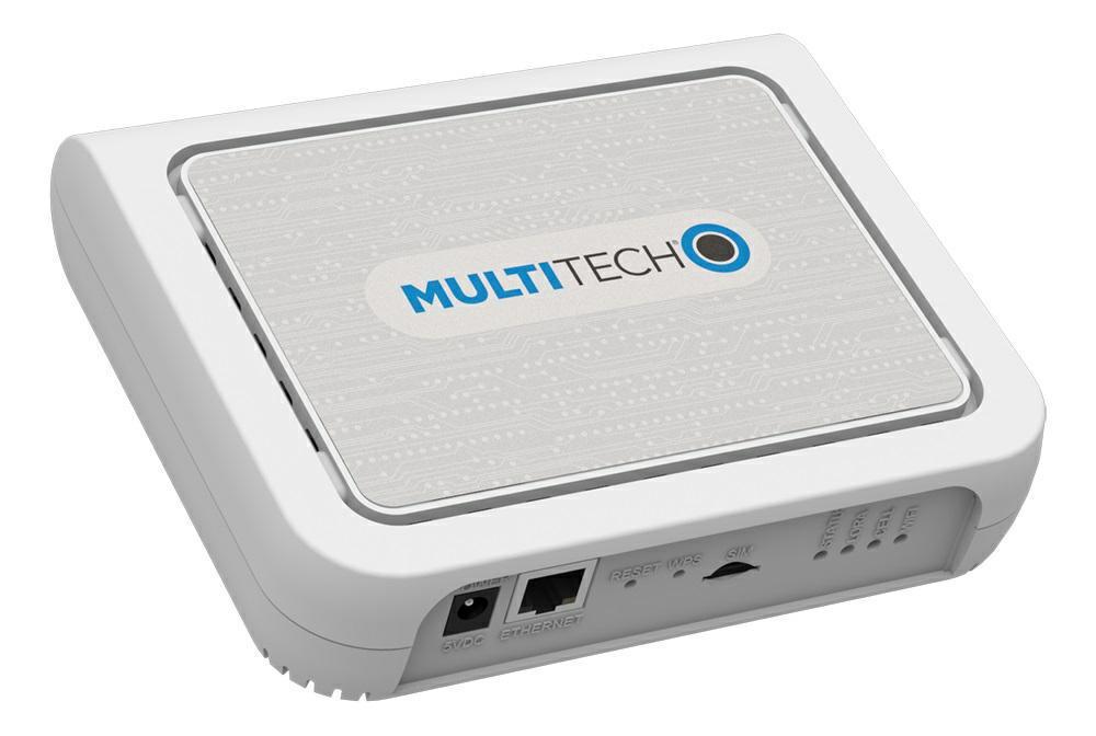 SICE Distributore Ufficiale  GATEWAYS ROUTERS MULTI-TECH Ethernet AEP Programmable Access Point w/EU/UK Accessory Kit | MTCAP-868-001A