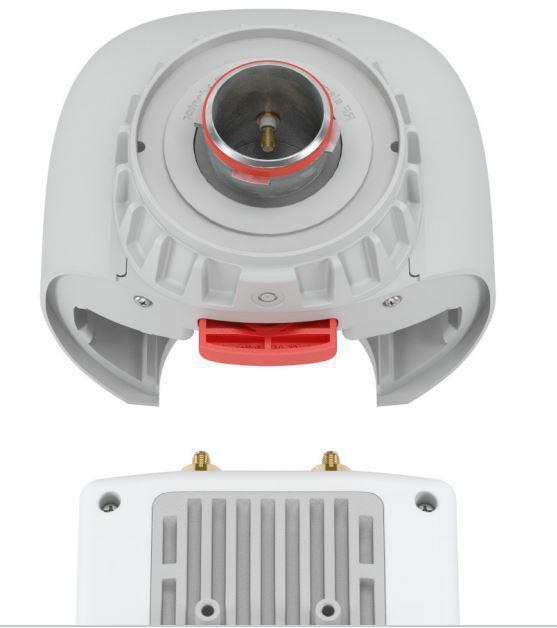 SICE Distributore Ufficiale  RF ELEMENTS ACCESSORIES TwistPort Adaptor for eP | AH00RFTPADP2