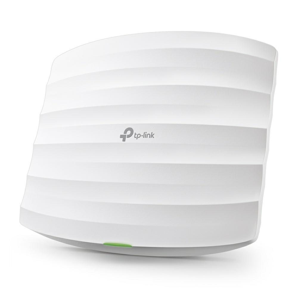 SICE Distributore Ufficiale  TP-LINK WIRELESS ROUTER AC1750 Wireless 802.11a/b/g/n/ac GLAN Ceiling Mount AP | EAP245