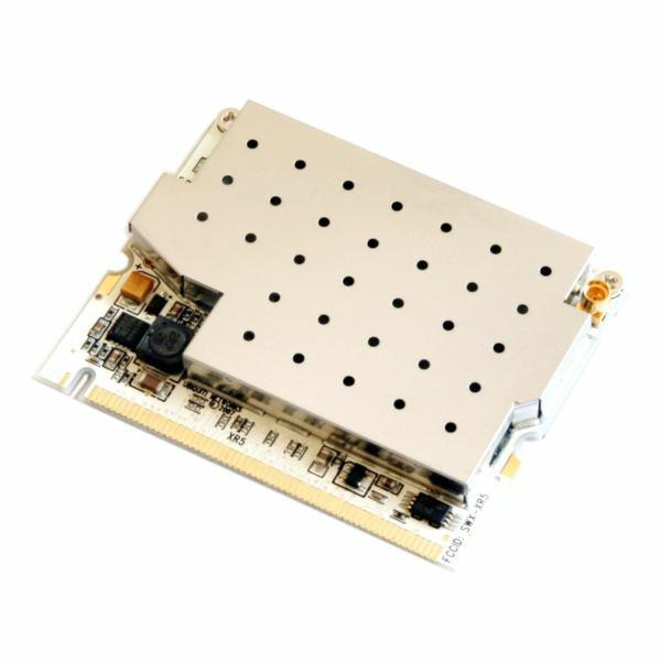 SICE Distributore Ufficiale  EMBEDDED MODULES Carrier Class, 600mW 5GHz | XR5
