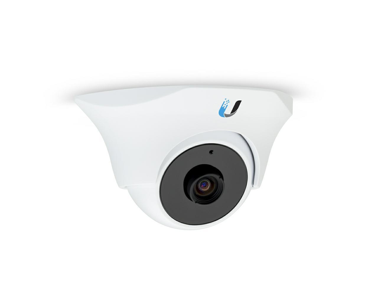 SICE Distributore Ufficiale  UniFi Video UNIFI VIDEO CAMERA DOME | UVC-DOME