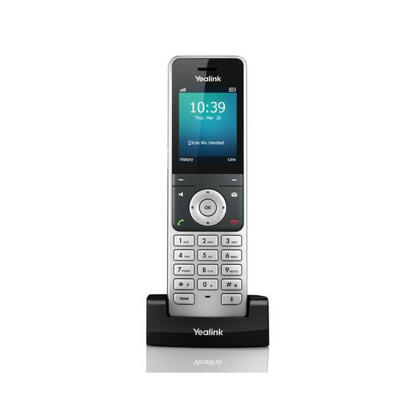 SICE Distributore Ufficiale  Yealink DECT Phones W56H – W56H Cordless agg | AH00VPSIW56H