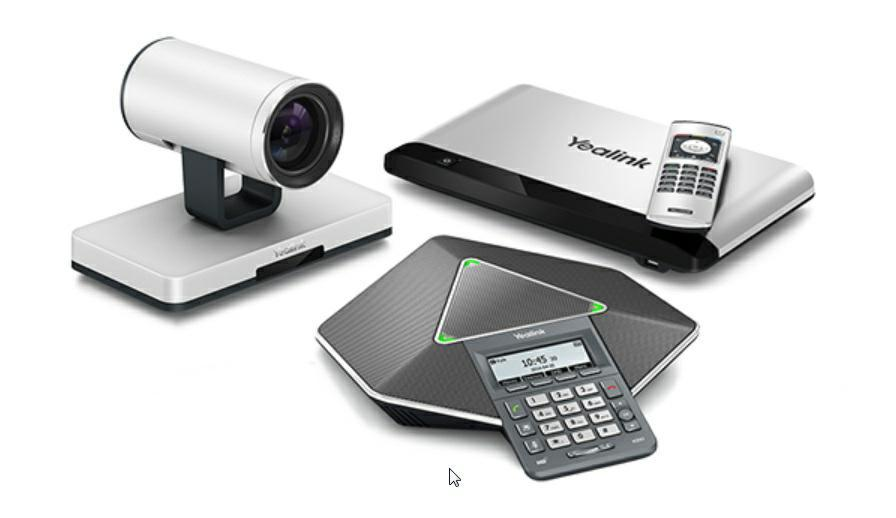 SICE Distributore Ufficiale  Yealink VC Room System VC400 – Yealink VC400 | AH00VP0VC400