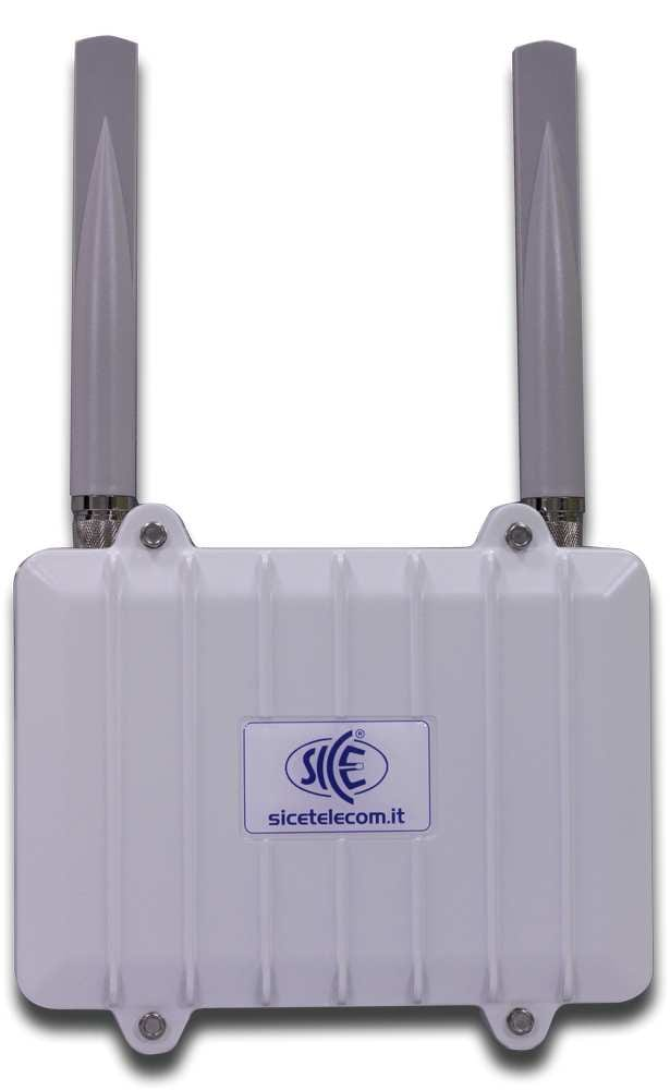 Access Point WiFi MIMO ATRH0213-SIndoor & Outdoor Public Internet Access