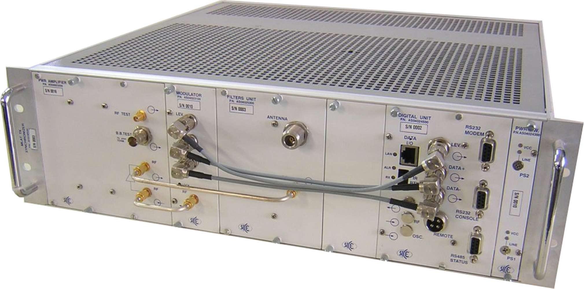 ADS-B SystemsSistemi ADS-B per controllo del traffico aereo