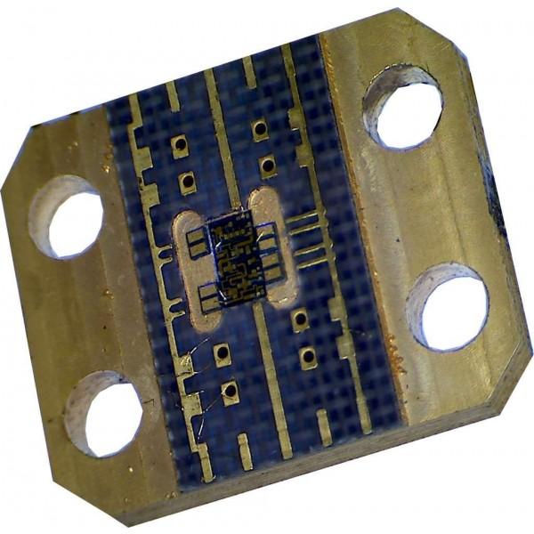 Sistemi e Moduli RFSviluppo di hardware