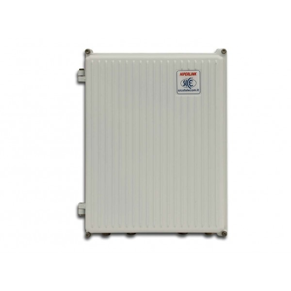 WiMax Base StationStazione radio base WiMAX ad alta capacità