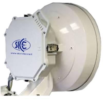 sice radiolink 17 GHz prodotto