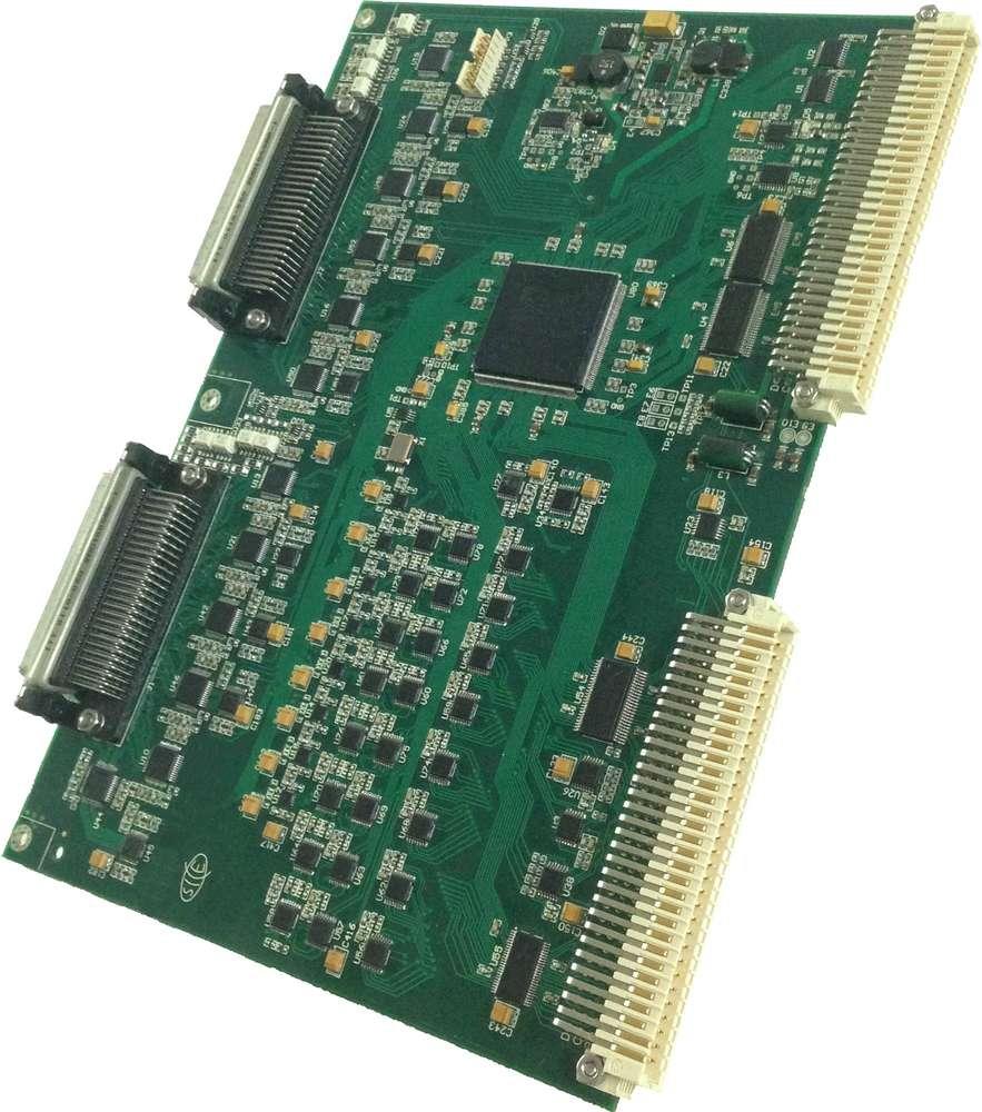 Electronic Warfare SystemsSistemi di difesa elettronica per applicazioni navali