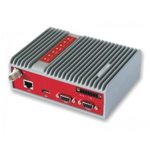 Radiomodem VHF-UHFModem radio VHF o UHF a banda stretta