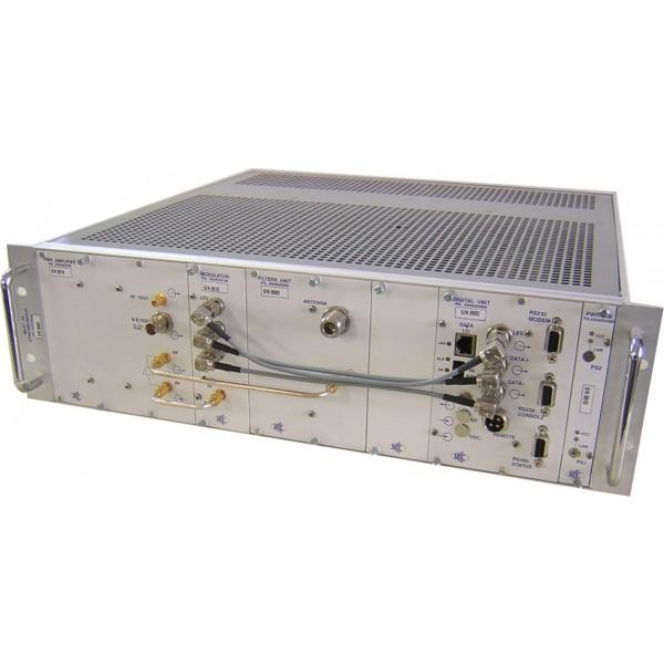 MLAT SystemsSistemi di multilaterazione per controllo del traffico aereo