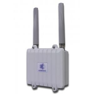 Street Light TelemetrySistemi di telemetria per pali della luce in città intelligenti