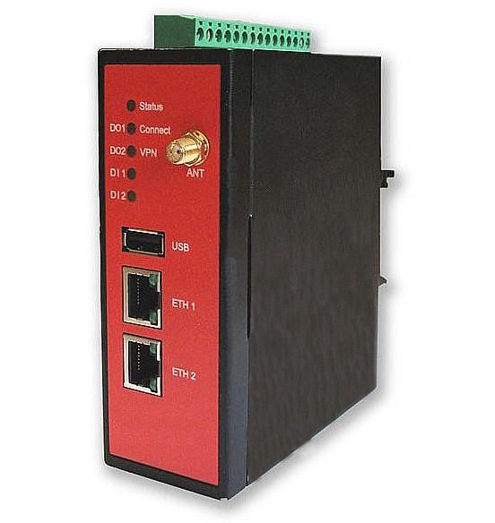 Radiomodem UMTSModem radio UMTS / GPRS / EDGE / GSM