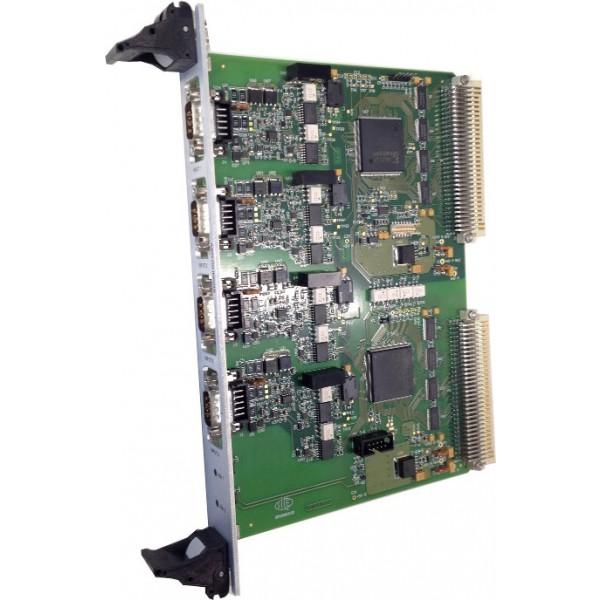 Railway Multisensor PortalSistema multisensore SIL4 per il controllo di mezzi su rotaia