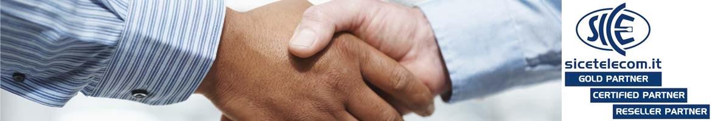 Diventa Partner SICE, Rivenditore Prodotti SICE, Sconti SICE, Certificazione SICE, Area Riservata SICE Azienda