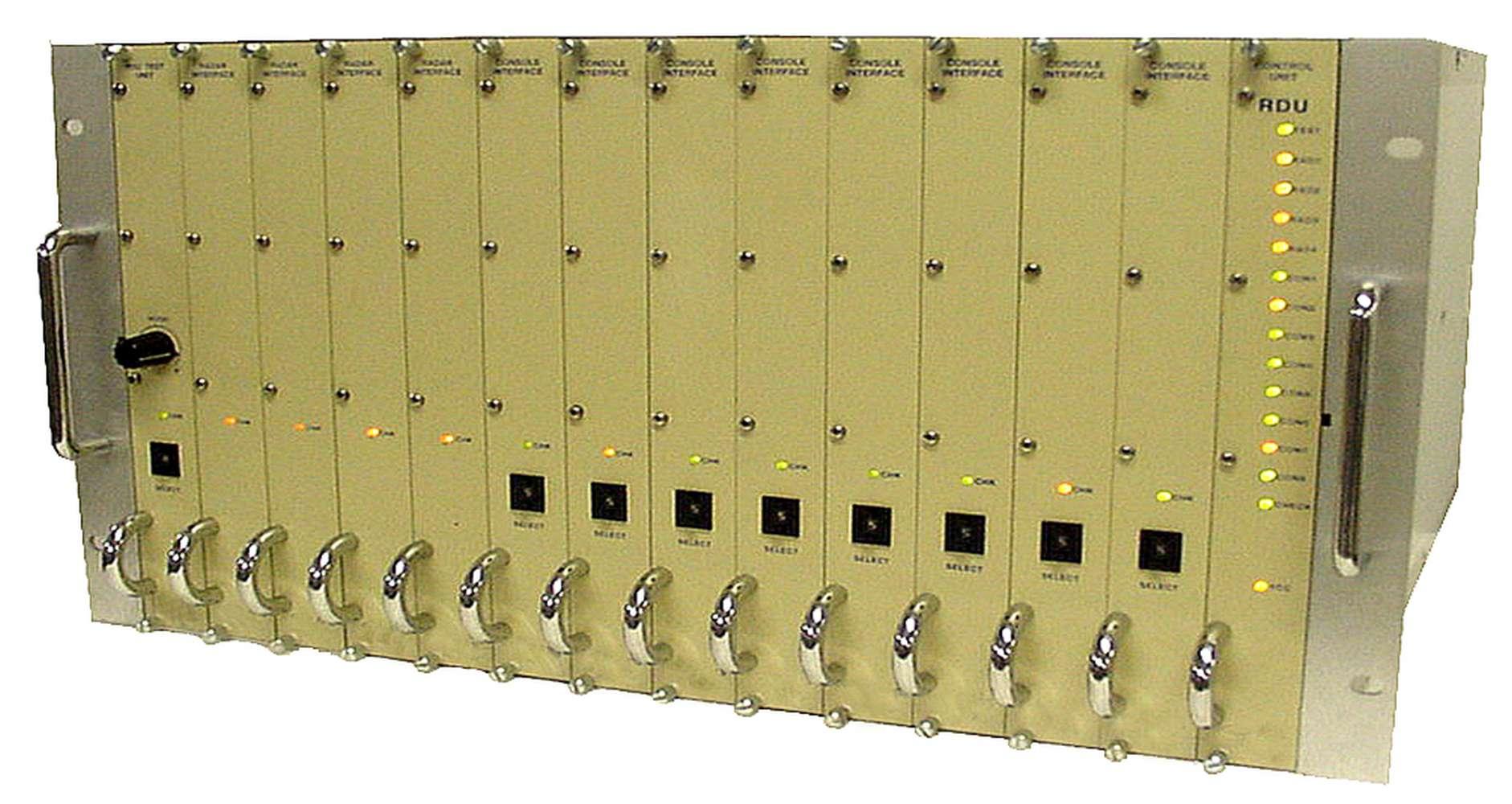 Defence RADAR SystemsSistemi e moduli per applicazioni RADAR militari