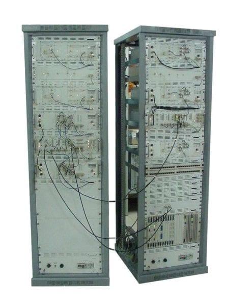 ATC Civil RADAR Radiolink