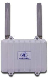 Gateway WiFi ATRH0220 G